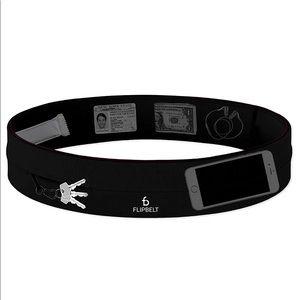 FlipBelt Accessories - The Flip Belt - Workout Gear